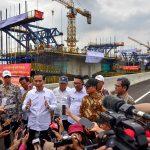 Tidak Terhambat Lahan, Kereta Cepat Jakarta-Bandung dan LRT Selesai Akhir 2021