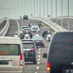 Aman Dilalui, Jalan Tol Layang Jakarta-Cikampek Dibuka untuk Umum Sebelum 20 Desember