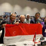 Pencak Silat ditetapkan sebagai Warisan Budaya Tak Benda Dunia oleh UNESCO