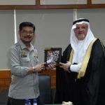 Kementan Pererat Kerjasama dengan Arab Saudi di Bidang Pertanian
