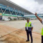 Resmi, Bandara APT Pranoto jadi Bandara Kelas I