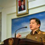 Pemerintah Bentuk Badan Otoritas Pembangunan Ibu Kota Baru