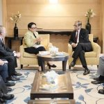 RI-India Kejar Target Perdagangan Bilateral US$ 50 Miliar