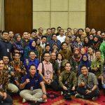Presiden Jokowi: Soal Asuransi Jiwasraya Bukan Masalah Ringan