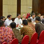 Hari Ini, Presiden Jokowi Resmikan Terminal Baru Bandara Syamsudin Noor Dan Kunjungi Kaltara