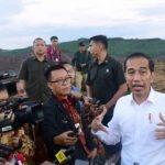 Dewan Pengawas KPK: Presiden Jokowi Sebut Nama Taufiqurrahman Ruki dan Albertina Ho