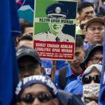 Bima Yudhistira: 'Narasi Omnibus Law Bolong'