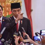 Presiden Jokowi Optimistis KPK Akan Lebih Baik, Firli Resmi jadi Ketua