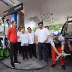Implementasi Biodiesel, Jokowi: Agar Kita Tidak Mudah Ditekan Negara Manapun