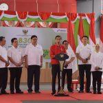 Presiden Jokowi Targetkan Implementasi B40 Tahun Depan