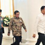 RUU Omnibus Law, Presiden Jokowi: Jangan Tampung Pasal-pasal Titipan