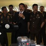 Jaksa Agung Cekal 10 Terduga Korupsi PT Asuransi Jiwasraya