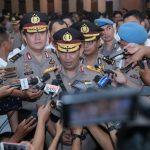 Polri Tangkap Oknum Polisi Penyerang Novel Baswedan