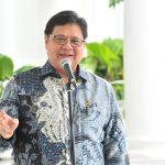 Lewat 'Omnibus Law' Cipta Lapangan Kerja, Pemerintah Beri Jaminan Kehilangan Pekerjaan