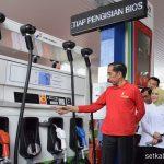 Serap Produksi FAME Lebih Tinggi, B30 Diharapkan Perbaiki Neraca Perdagangan