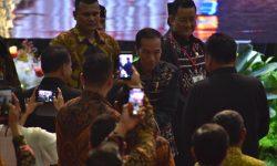 Presiden Jokowi: Negara Menjamin Kebebasan Beragama dan Beribadah