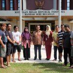 KBRI Berhasil Selamatkan Hak Finansial Pekerja Indonesia di Brunnei Darussalam
