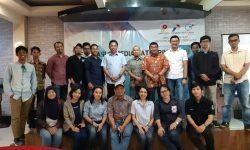 JOB Simenggaris: Dukungan Media Massa Nilainya Sangat Strategis