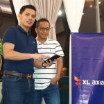 Kalimantan Timur Masuk Peningkatan Kualitas Layanan XL Axiata