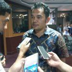 Duet Husni Fahruddin & Hasanuddin Mashud Ramaikan Bursa Pilkada Kukar