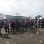 Penerapan Parkir Elektronik di Pelabuhan Tengkayu I Menuai Protes
