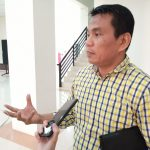 Rusman Yak'ub: Sekalian Saja Dipikirkan Membangun Rumah Sakit Penyakit Infeksi