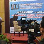 Kadis Kominfo: Jurnalis Kaltim Bakal jadi Jurnalis Ring I di Ibu Kota Baru