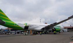 Airbus A330-900 NEO Perkuat Armada Citilink