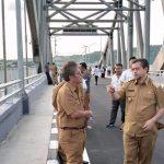 Jembatan Mahakam IV Bisa Dilintasi 2 Januari 2020