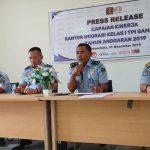 Pendeportasian WNA di Samarinda Lebih Banyak di 2019