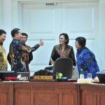 Presiden Jokowi Minta Pengusaha Lokal Diberi Kesempatan Garap Proyek Infrastruktur