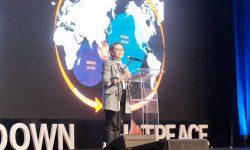 Indonesia Yakin Dapat Ubah Hot Peace menjadi Perdamaian Produktif
