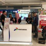 Pertamina Bagi-bagi Cashback Hingga Rp 50 Ribu di IIMS Motobike Expo 2019