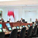 Presiden Jokowi Ingin Ada Konsep Visioner Dalam Pemindahan Ibu Kota