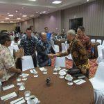 Seminar IKA Stiper Kutim Bahas SDA Untuk Kesejahteraan Rakyat
