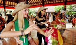 Sebagian Besar Wisman ke Indonesia Bulan Mei dari Timor Leste