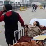 Ratusan Pengacara Serang Rumah Sakit, Tiga Pasien Meninggal