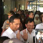 Presiden Jokowi Minta Pelayanan Untuk Pasien Kelas III BPJS Diperbaiki