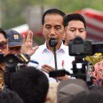 Berhentikan Dirut Garuda, Presiden Jokowi Apresiasi Sikap Tegas Menteri BUMN