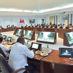 Libatkan UMKM, Presiden Minta 'Rest Area' Jalan Tol Kedepankan Produk 'Brand' Lokal