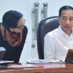 Presiden: Buka Investasi Untuk Industri Substitusi Impor Dibuka
