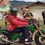 Pembangunan Infrastruktur Kerakyatan Kurangi Kesenjangan di Kawasan Perbatasan Kalimantan Utara