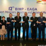 Menhub Bahas Perkembangan Kerjasama Sektor Transportasi dengan Tiga Negara Asean
