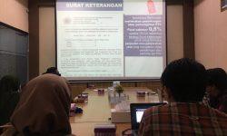 KPP Samarinda Ilir Ajarkan Pelaporan SPT Tahunan