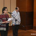 PT PII Diminta Mampu Menjadi Katalis Pembangunan Infrastruktur