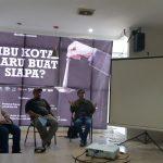 Pemindahan IKN, Aliansi LSM Menduga Presiden Jokowi Menggunakan Konsultan Investasi