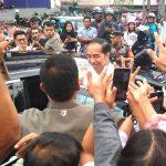 Presiden Jokowi Disambut Hangat, Besok Kunjungi Krayan