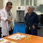 Menteri ESDM: Segera Komersialkan Hasil Penelitian Skala Laboratorium
