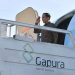 Bertolak ke Abu Dhabi, Presiden Jokowi Akan Bertemu Putra Mahkota UEA