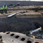 Iran Akui 'Tak Sengaja' Tembak Pesawat Maskapai Ukraina